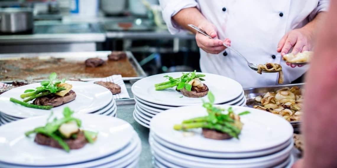 klassieke keuken horeca webzine