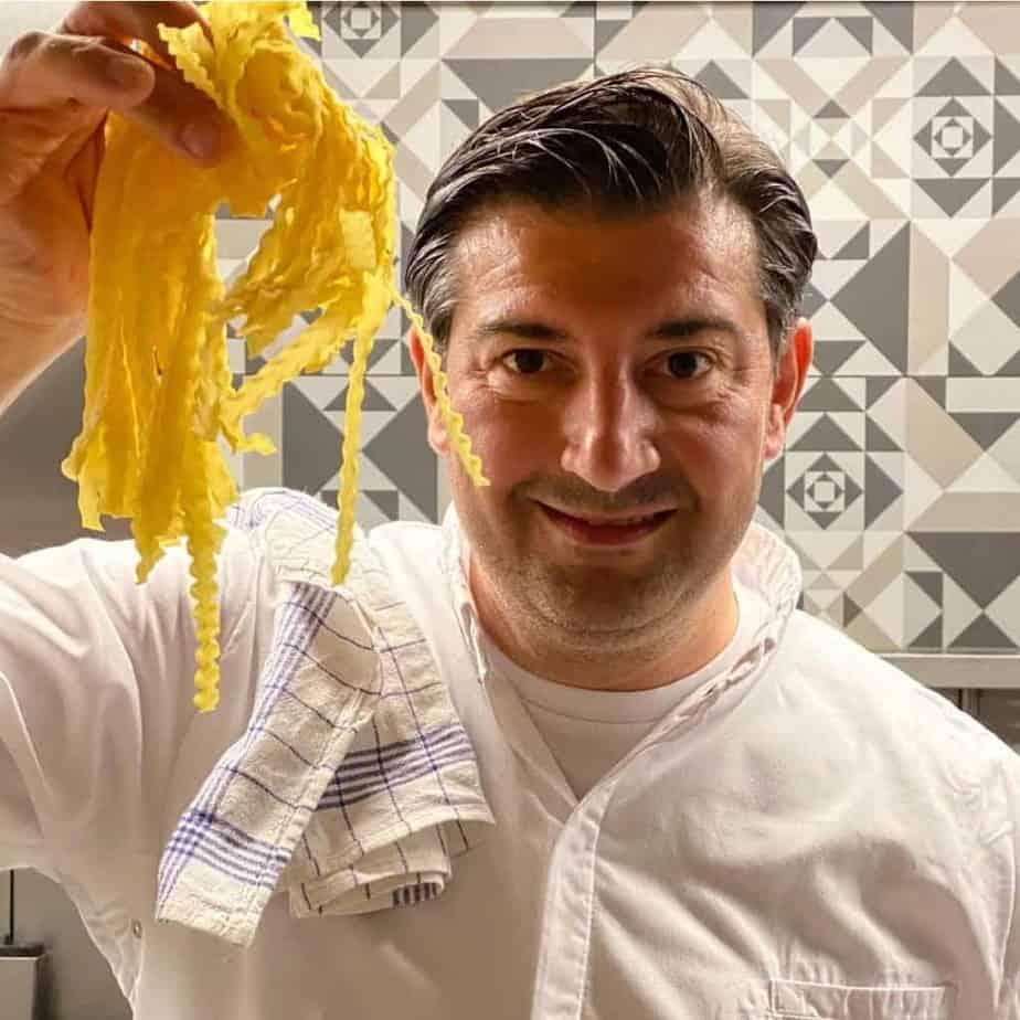 mafaldine altoni pasta