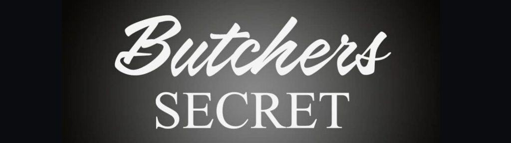partner butcherssecret