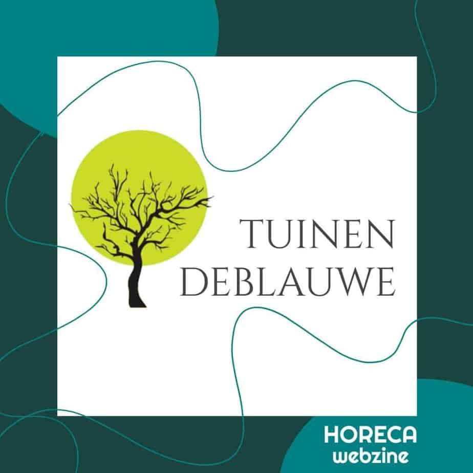 tuinen deblauwe Horeca Webzine