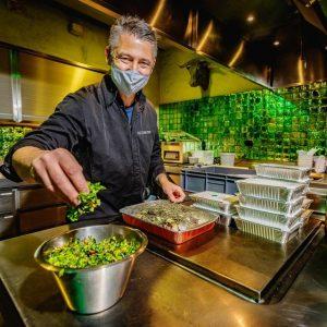 Axel Colonna-Cesari mastercook takeaway chef keuken