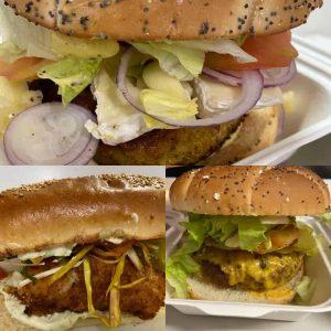 De Bralle burger Horeca Webzine