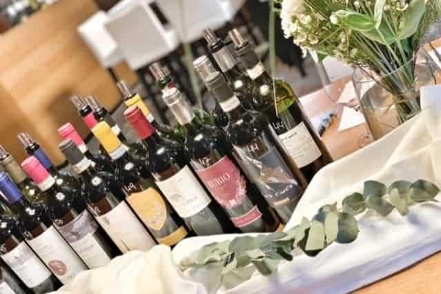 châteaux vini wijnen Horeca Webzine