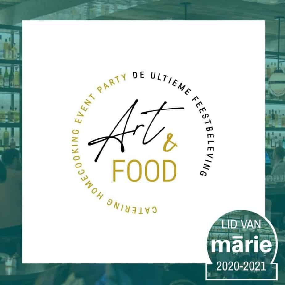 mārie art and food