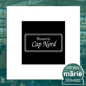 Brasserie Cap Nord | Knokke