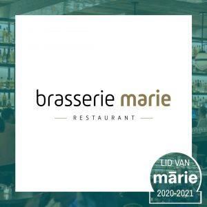Brasserie marie |