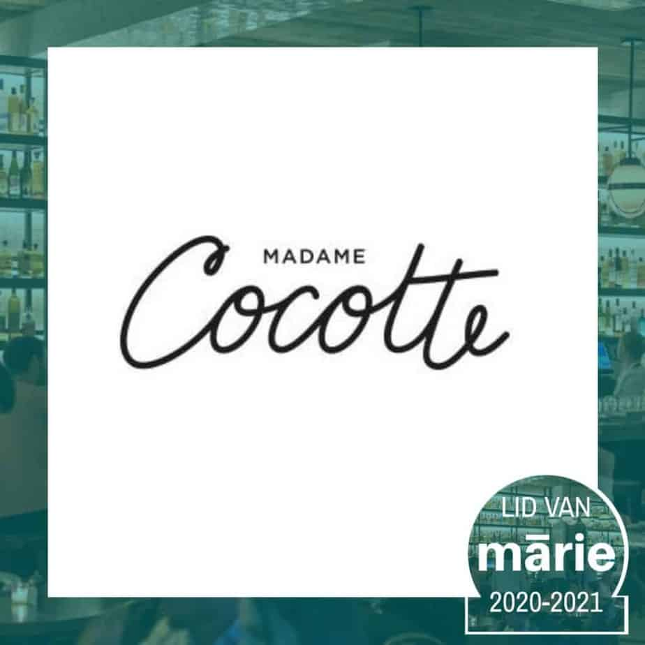 mārie madame cocotte