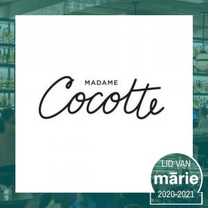 mārie madame cocotte
