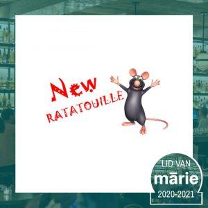 New Ratatouille | Harelbeke