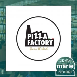 mārie pizza factory