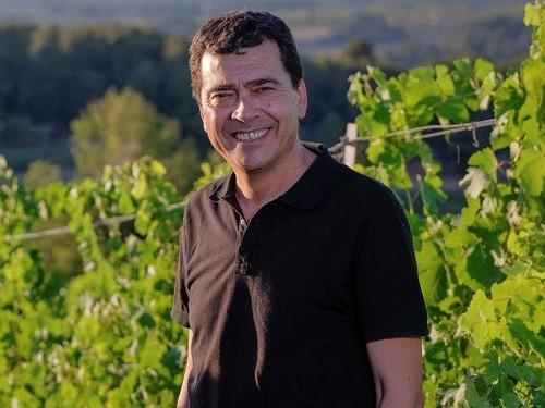 Tomàs Cusiné wijnen wijnhandel van den bossche