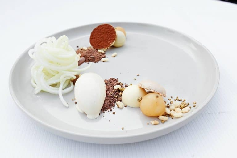 21-Paul-Luc-Meesen-Mastercook gerecht
