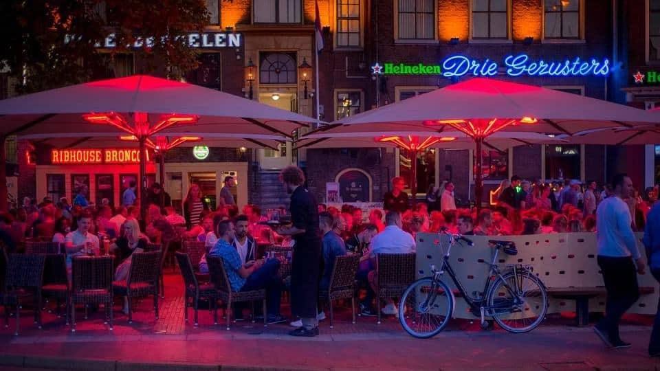 nederland versoepelingen horeca webzine