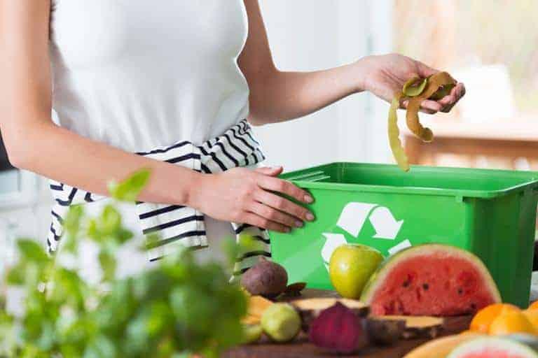 sorteren voedingsresten etensafval horeca webzine