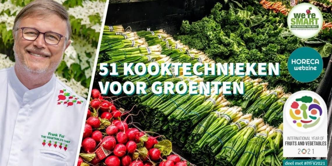 IYFV2021 kooktechnieken groenten