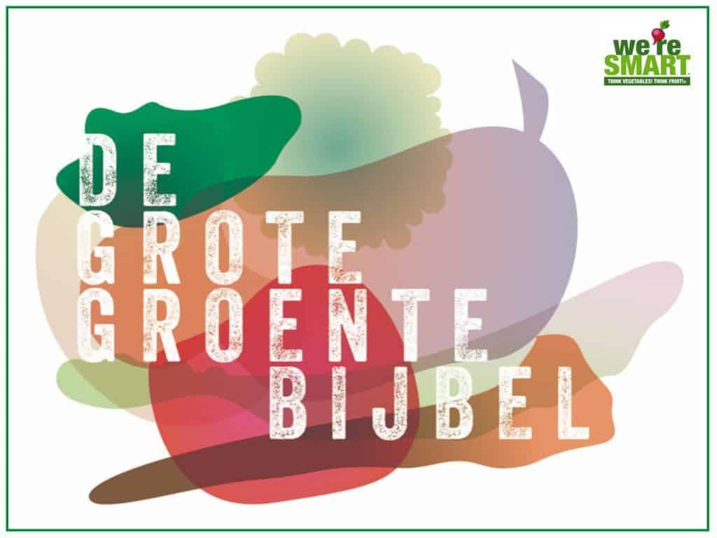 de groentebijbel (2) groente en fruit IYFV2021