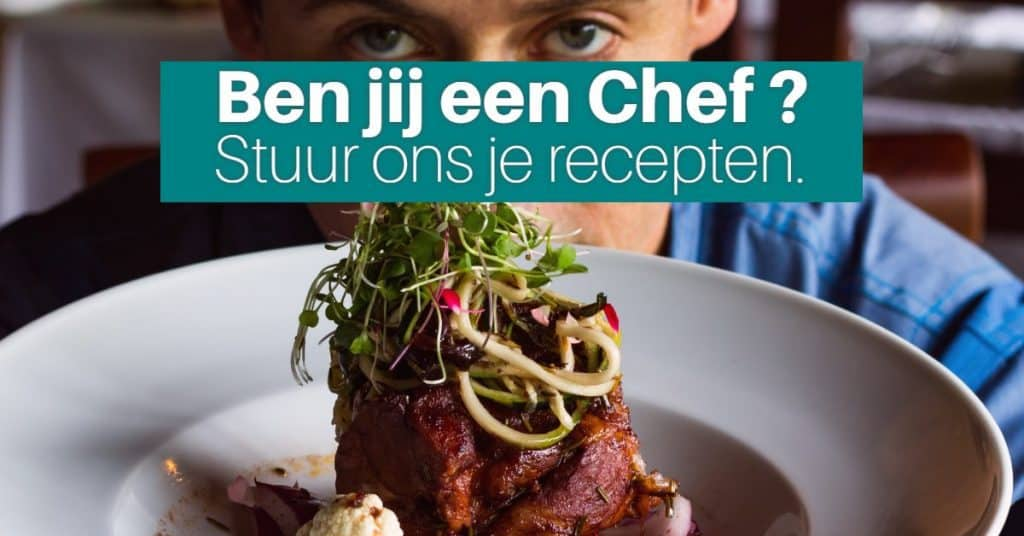 recepten van chefs (1)