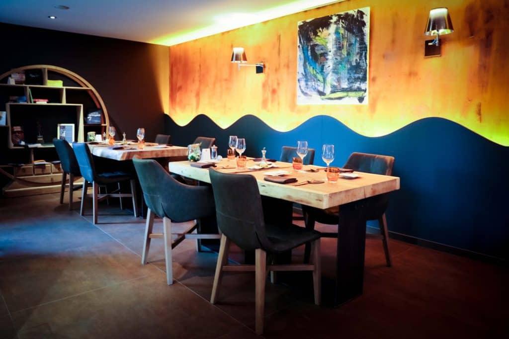 restaurant-ledarville mastercook olivier bourguignon
