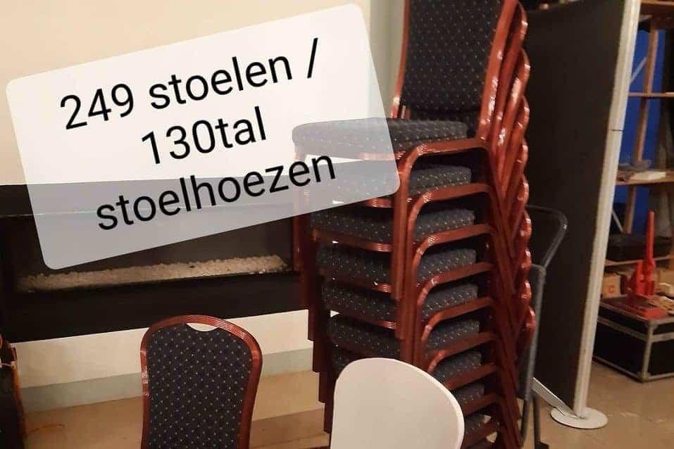 tweedehands stoelen horeca webzine