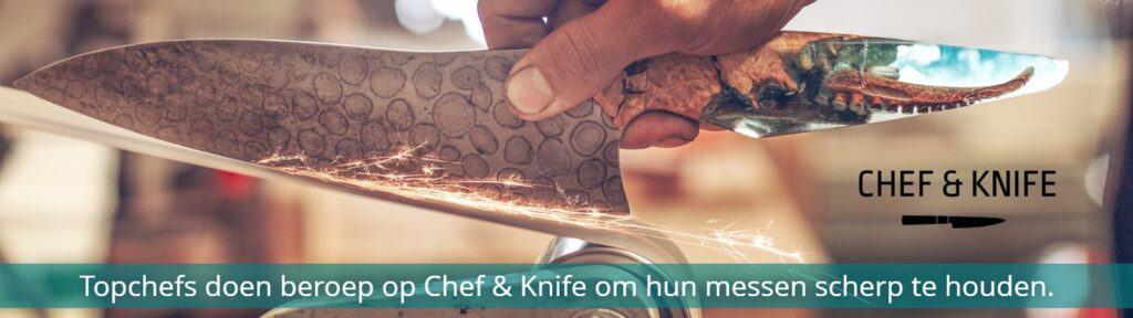 banner chefs & knife