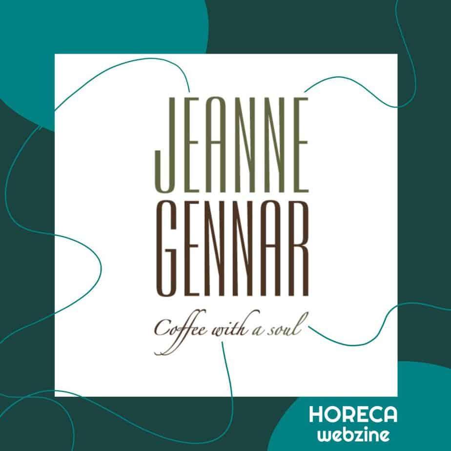 c partner jeanne gennar koffie