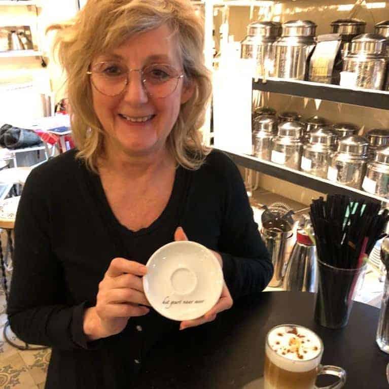 jeanne gennar koffie hardware