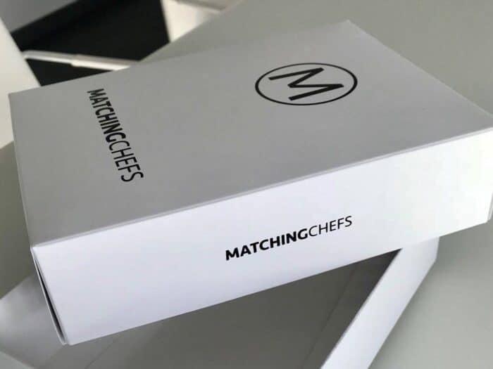 matchingchefs TableFever