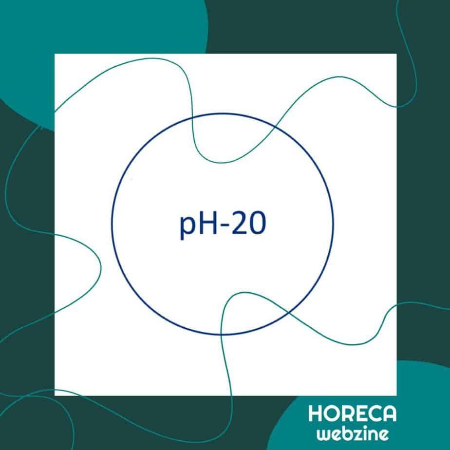 c partner pH-20