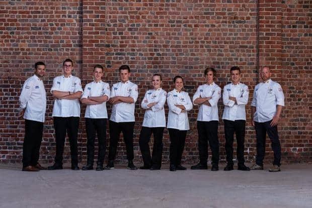 jo nelissen mastercook keuken koken keukenwedstrijd