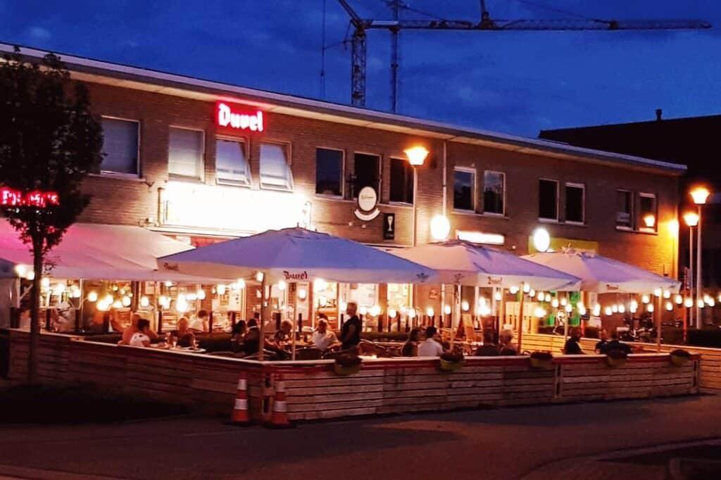 Eetcafe De Kring Heusden-Zolder