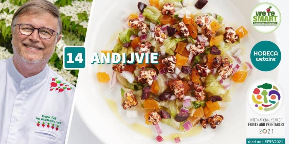 IYFV 14 andijvie groenten en fruit frank fol