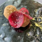 The Star of Belgian Cuisine gerecht 3