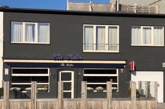 café the sailor zeebrugge