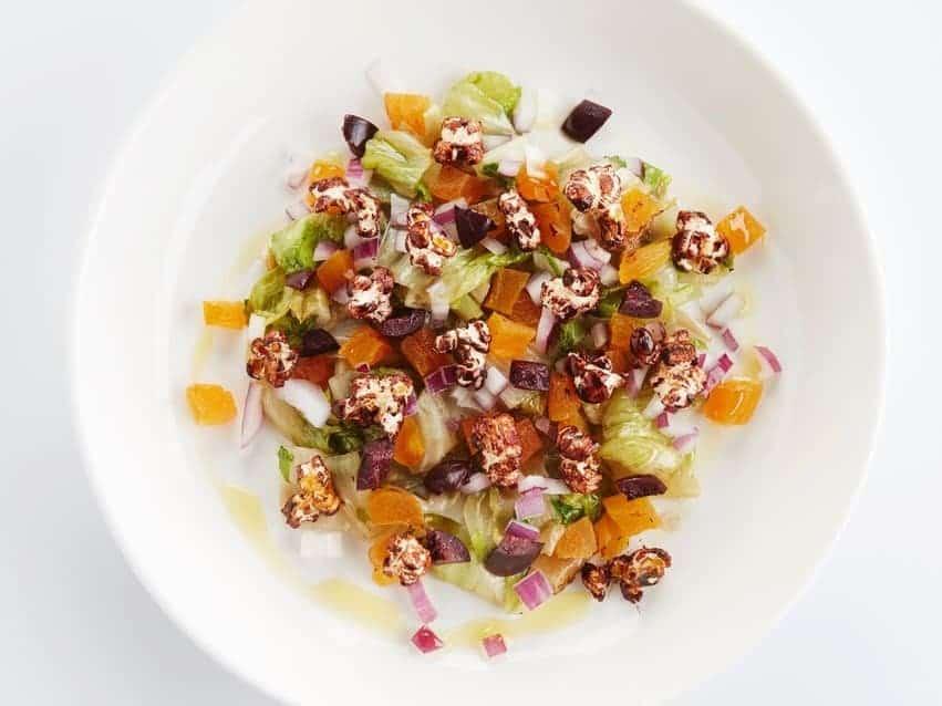 groenten en fruit andijvie frank fol