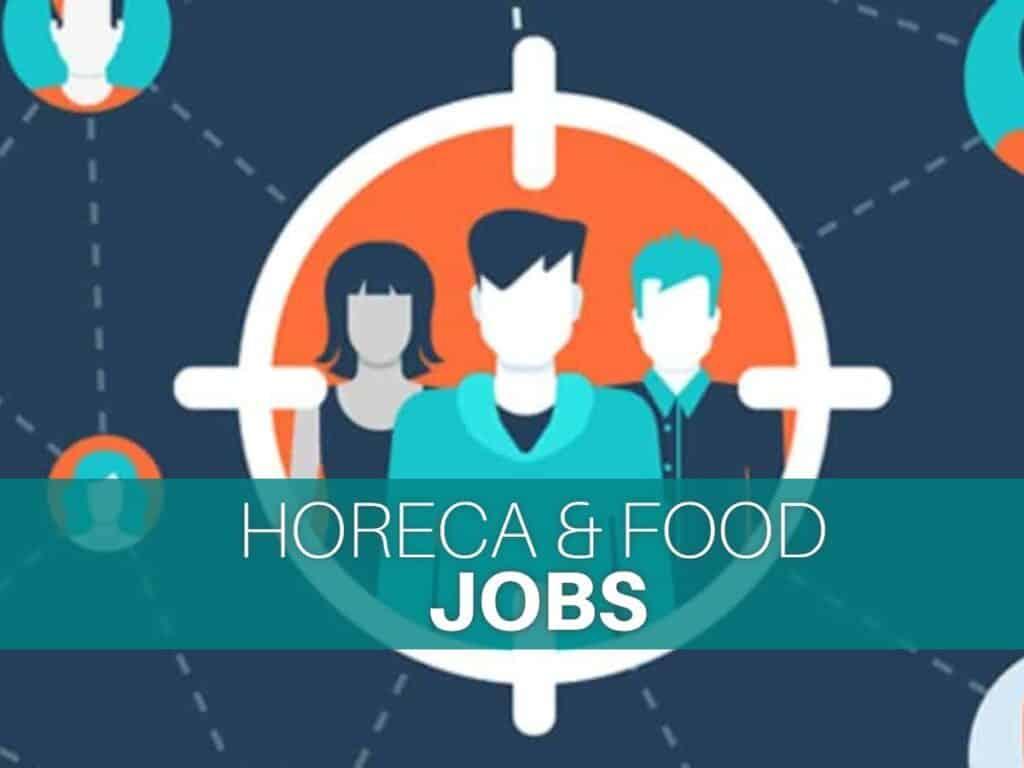nieuws horeca en food jobs
