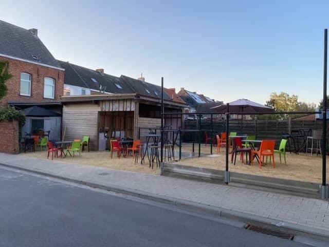 Café De Rop Dendermonde