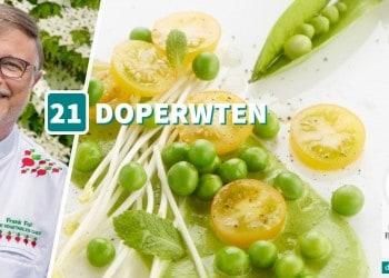 IYFV 21 DOPERWTEN groenten en fruit frank fol
