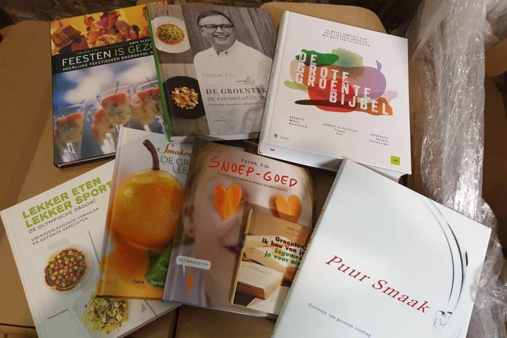 boeken Frank Fol