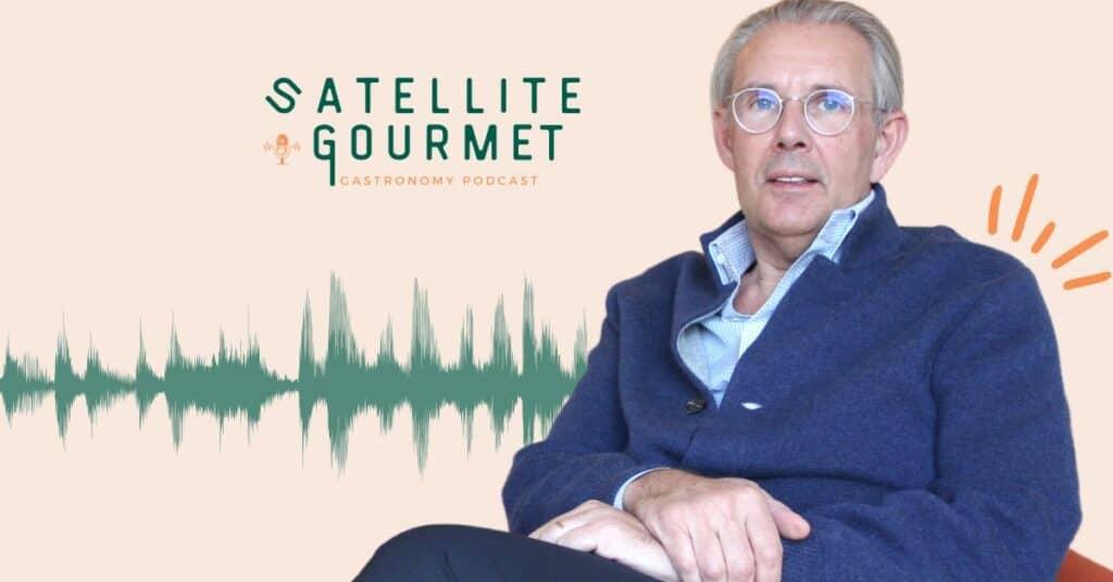 sabine goethals satelitte gourmet peter goossens NEE
