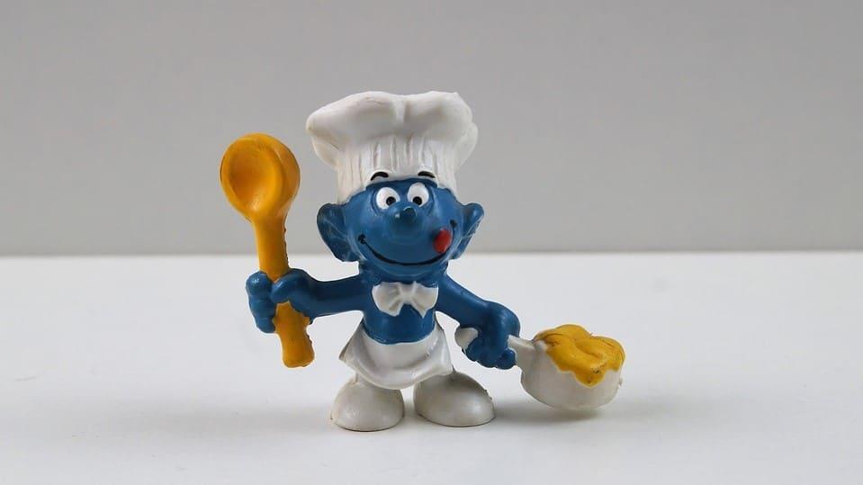 koken chefs recepten tips weetjes