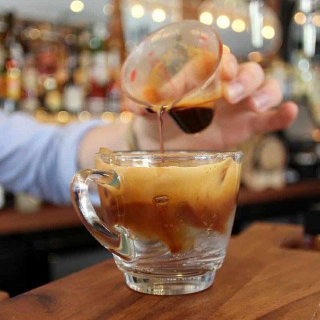 koffiecocktail black tonic 2 Horeca Webzine