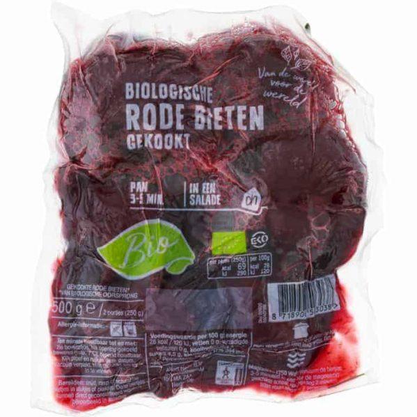 rode biet vacuüm IYFV2021 frank fol groenten